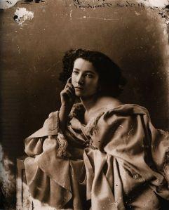 Henriette Rosine Bernardt (źródło zdjęcia).