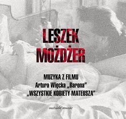 Leszek Możdżer, Wszystkie Kobiety Mateusza, 2013