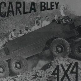 4x4 Carla Bly,