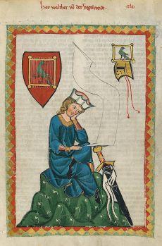Walther von der Vogelweide [źródło zdjęcia].
