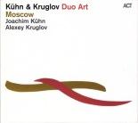 [Moscow,Joachim Kühn & Alexey Kruglov, ACT, 28 Luty].