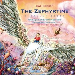 [ The Zephyrtine,David Chesky, 2013 Chesky Productions Inc,źródło zdjęcia].