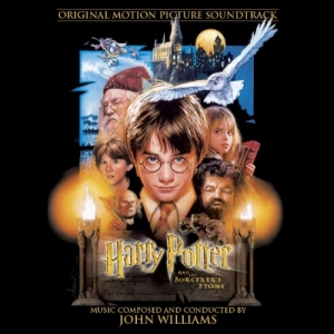 Harry Potter i Kamień Filozoficzny, John Williams, Rok: 2001 Wytwórnia: Warner Sunset / Nonesuch / Atlantic