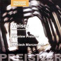Zbigniew Preisner Weiser, 2001 Silvia Screen Koch Poland [źródło zdjęcia]