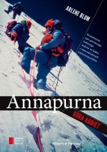 [Annapurna. Góra Kobiet. Arlene Blum, źródło zdjęcia].