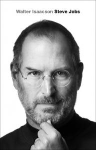 [Walter Isaacson, Steve Jobs, tłumaczenie: Przemysław Bieliński, Michał Str,ąkow, Insignis,2011, źródło nagrania].