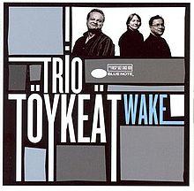 [Wake, Blue Note,2005 Okładka albumu, źródło zdjęcia]